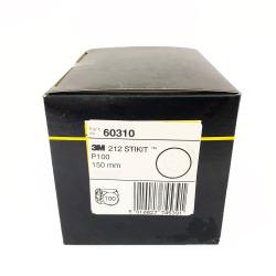 3M 60310 212 StickIt scheibe P100 150mm