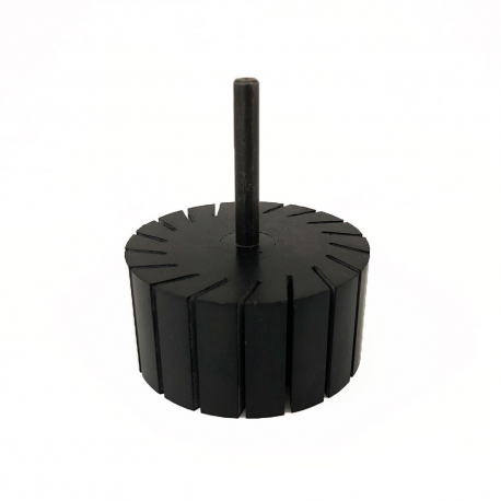 SIA support for abrasive sleeves 60x30mm
