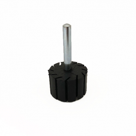 SIA support pour manchons abrasifs 30x20mm