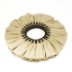 Disque à polir toile J31 250/80mm