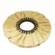 Disque à polir toile X30 250/80mm