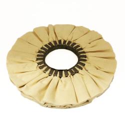 Disque à polir toile X30 250/15 mm