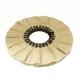 Disque à polir toile W24 250/20 mm