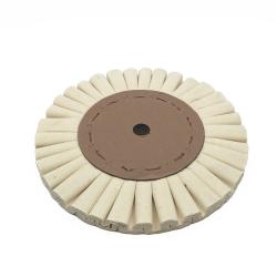 Disque à polir toile 304 250/20 mm
