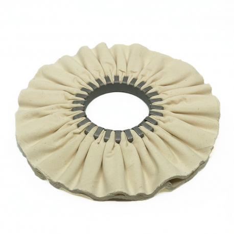 Canvas polishing disc 202 250/25 mm