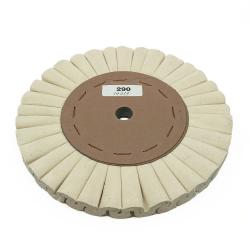 Disco per lucidare tele 290 250/20 mm