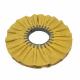 Disque à polir toile 301J 250/20 mm