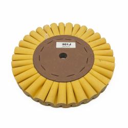 Disco per lucidare tele 301J 250/20 mm