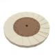 Disco per lucidare tele 202 250/10 mm