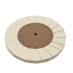 Leinwandpolierscheibe 202 250/10 mm