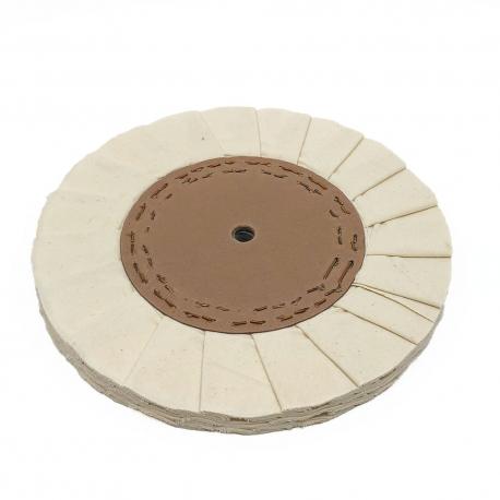 Disque à polir toile 202 250/10 mm