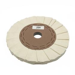 Disco per lucidare tele 290 250/10 mm