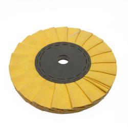 Disco per lucidare tele 264J 300/20 mm