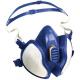 3M™ 4277 Maintenance Free Half Mask Respirator