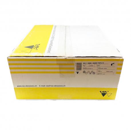 SIAMET 2820 abrasive belts P320 150x7850mm