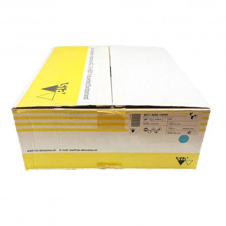 SIARON 2800 Schleifband P150 100x2000mm
