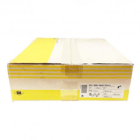 SIARON 2800 abrasive belt P24 50x1500mm