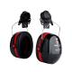 3M™ Peltor™ H540P3-413-SV Helm SNR 34dB