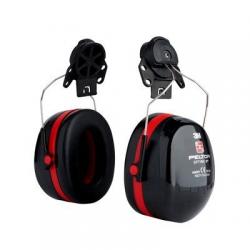 3M™ Peltor™ H540P3-413-SV casque SNR 34dB