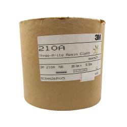 3M™ 210A Rolle P80 200mmx50m