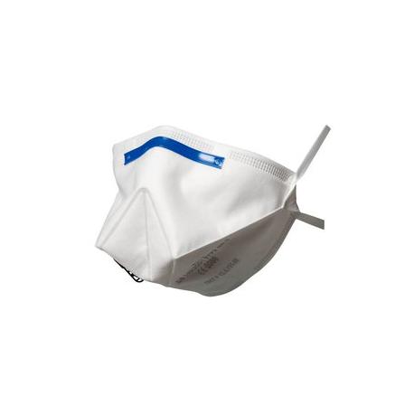 3M™ K112 - FFP2 Masque antipoussière pliable 2 panneaux série économique