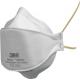 3M™ 9310+ Aura™ - FFP1 Antistaubmaske klappbaren 3 Platten