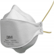 3M™ 9310+ Aura™ - FFP1 Masque antipoussière pliable 3 panneaux