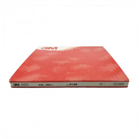 3M™ 02386 625 sheet TriMite™ P180 230x280mm
