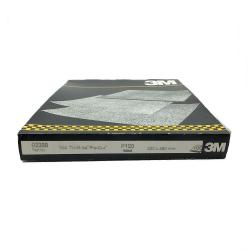 3M™ 02338 622 sheet TriMite™ P120 230x280mm