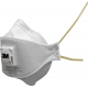 3M™ 9312+ Aura™ - FFP1 Anti dust mask foldable 3 panels with valve CoolFlow™