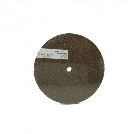 3M™ LC-UW Scotch-Brite™ 5 A-FIN 152x12.7x10mm