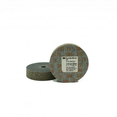 3M™ SST Scotch-Brite™ 7 S-FIN 76x19x13mm