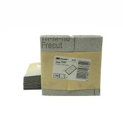 3M™ 618 dry paper P220 115x115mm
