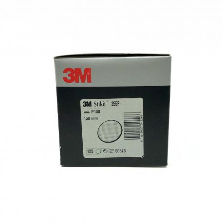 3M 00373 255P StickIt disc P100 150mm