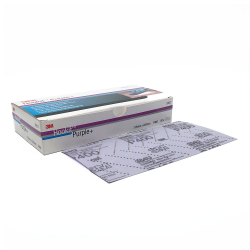 3M 30627 734U Hookit sheet P400 115 x 225 mm