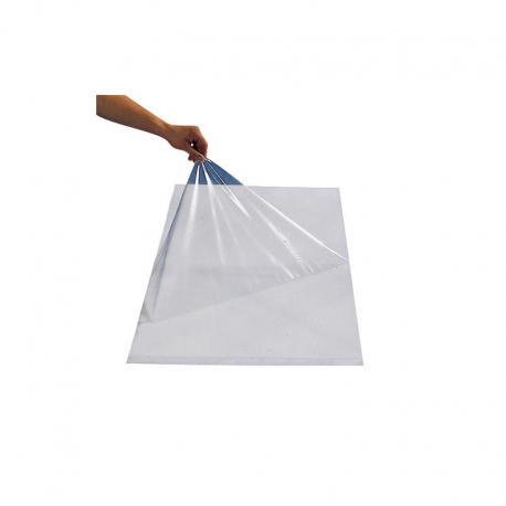 3M™ Nomad™ 4300 Ultra Clean Carpet white adhesive 6x40 sheets 90 x 115cm