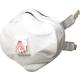 3M™ 8835 - FFP3 Masque antipoussière coque Premium avec soupape Coolflow™