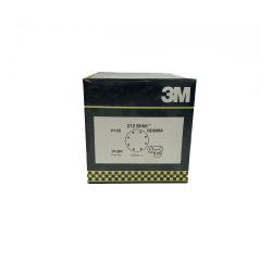 3M 01364 212 dischi StickIt P100 150mm 8 fori
