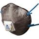 3M™ 9922 - FFP2 Maschera antipolvere con valvola CoolFlow™