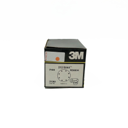3M 01382 212 StickIt disc P400 150mm 8 holes