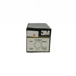 3M 01382 212 StickIt scheibe P400 150mm 8 loch