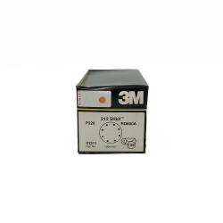 3M 01311 212 disque StickIt P320 150mm 8 trous