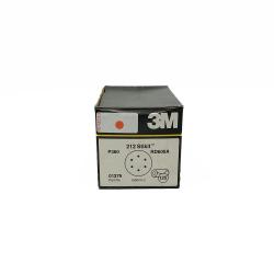 3M 01379 212 StickIt scheibe P360 150mm 6 loch
