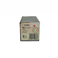 3M 01483 618 dischi StickIt P320 150mm 6 trous