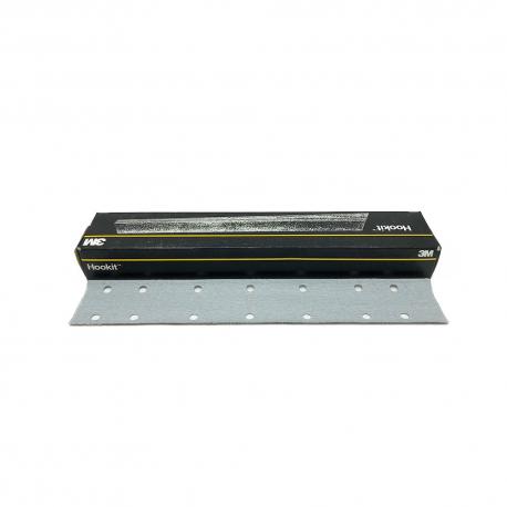 3M 618 Hookit sheet P240 70x419 mm