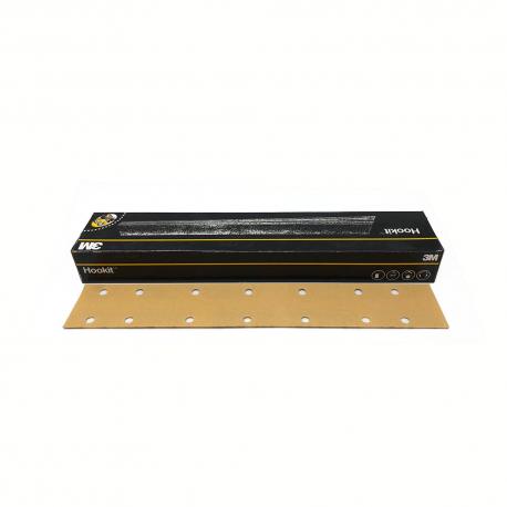 3M 255P sheets Hookit P320 70x419 mm