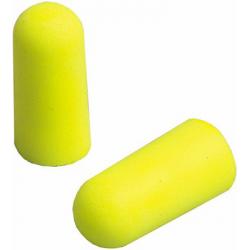 3M™ ES-01-001 E-A-R™ Bouchons d'oreille 250 paires/box