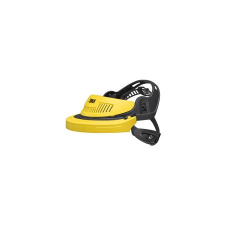 3M™ PELTOR™ G500 Coiffe jaune