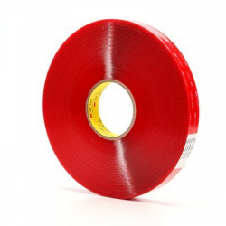 3M™ VHB™ 4905-F acrylic double sided foam tape 12x66m