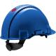 3M™ Peltor™ G3000 Uvicator sensor casque de protection bleu